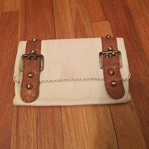 carla mancini Handbags - Vintage Carla Mancini clutch