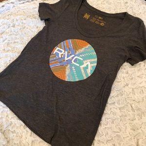 Tops - RVCA T Shirt