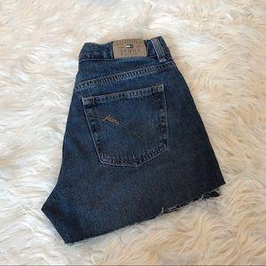 LF Pants - Tommy jeans vintage shorts
