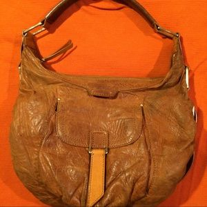 Botkier Handbags - Authentic Botkier Hobo (soft distressed Leather)