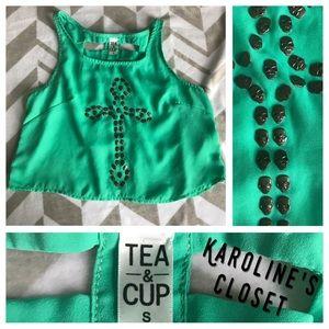 Tea n Cup