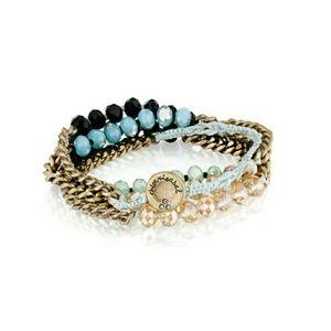 Chloe + Isabel Jewelry - Chloe + Isabel Wrap Bracelet