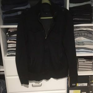 Banana Republic Sweater Jacket