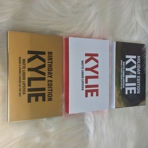 Kylie Cosmetics Other - ❤️❤️KYLIE SPECIAL EDITION SETS 18 PCS ❤️❤️