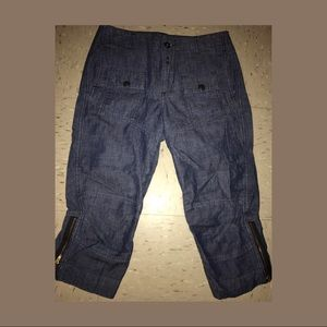 G-Star Denim - G-Star Capri Denim 36 IT