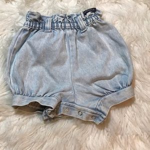 Other - ✨ Vintage Ballon Shorts 💜