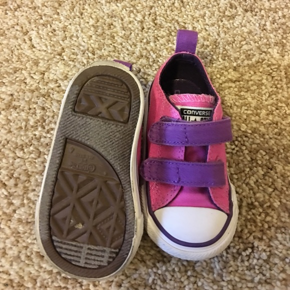 89 converse other infant size 4 converse all