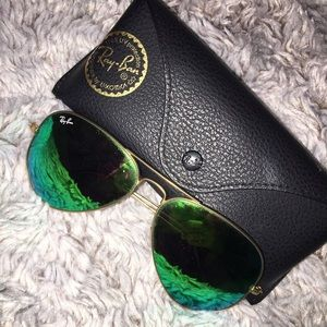 Ray-Ban Accessories - RAY-BANS