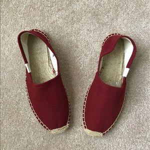 Soludos Shoes - Soludos Dali Slip-On Espradilles
