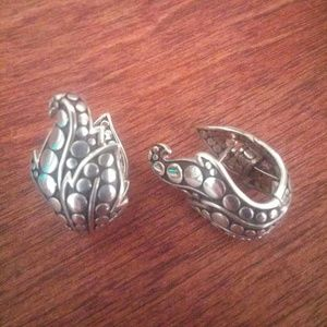 John Hardy Jewelry - John Hardy authentic sterling silver and stamped