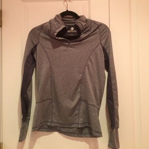 90 Degree By Reflex Tops - Long sleeve workout top