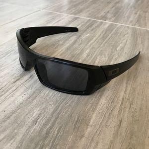Oakley Other - Men's Black Oakley Gascan Sunglasses