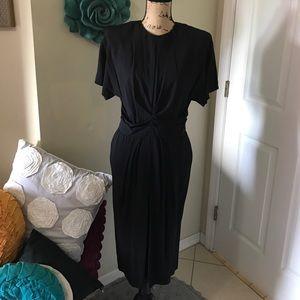 Valerie Stevens Dresses & Skirts - 🆕Vintage Valerie Stevens black dress
