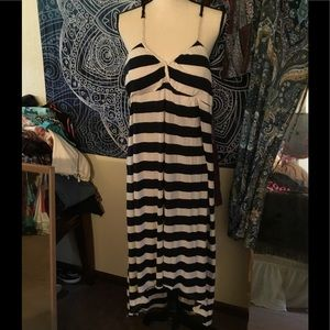 Boho Gypsy Sisters Dresses & Skirts - 2X~BEAUTIFUL❤️COMFY BEACH BOHO MIDI DRESS~NWOT