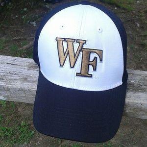 Wake Forest Demon Deacons men's Cap