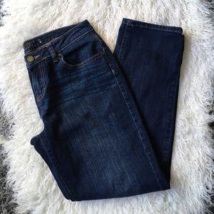 Jennifer Lopez Denim - Jennifer Lopez Boyfriend Jeans