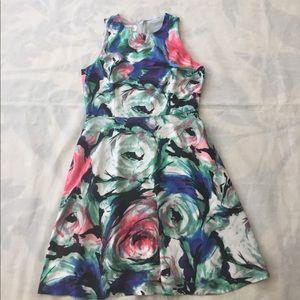 Donna Morgan Dresses & Skirts - Donna Morgan Women's Summer Floral Dress Size 12