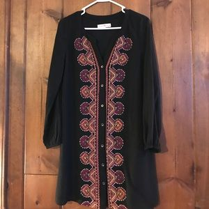 Altar'd State Dresses & Skirts - Altar'd State embroidered dress