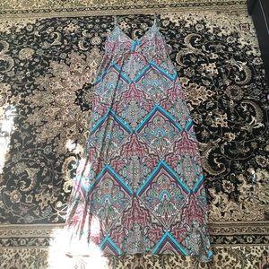 rhapsody Dresses & Skirts - Gorgeous Boho Maxi. Size 3X