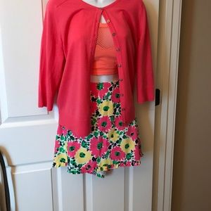 Lilly Pulitzer Dresses & Skirts - Lilly Pulitzer skirt💕