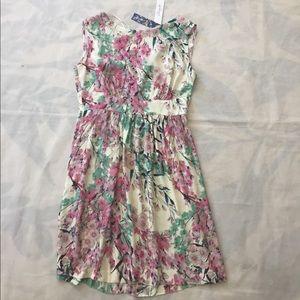 Closet Dresses & Skirts - Closet London Women's Floral Summer Dress Size 12