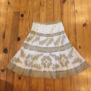 BCBGMaxAzria Dresses & Skirts - BCBG Sequin Skirt