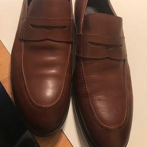 Johnston & Murphy Other - Johnston & Murphy  loafers