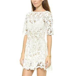 Nightcap Dresses & Skirts - NWOT Nightcap Clothing Daisy Fit & Flare Mini XS 1
