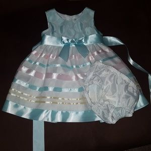 Other - 12 Month dress