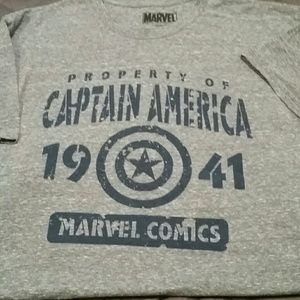 Marvel Other - T SHIRT. MINT.
