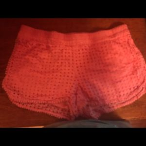 Lilly Pulitzer for Target Shorts L EUC