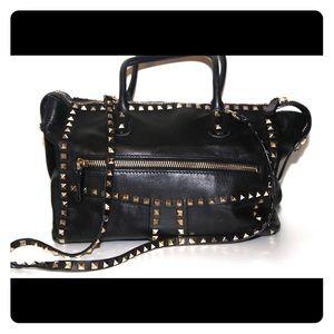 Mario Valentino Handbags - Valentino Rockstud medium