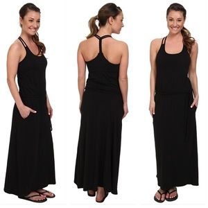 North Face Nicolette Maxi Dress