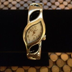 vivani Accessories - Vivani Bangle Watch - NWT