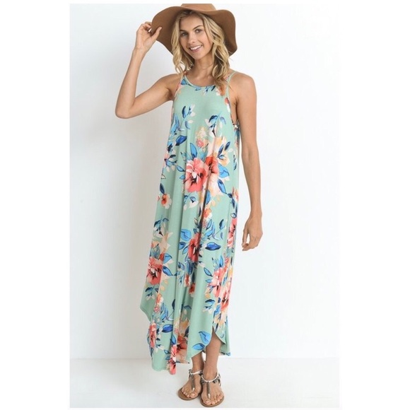 Summer and sage maxi dresses