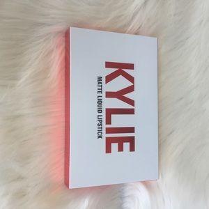 Kylie Cosmetics Other - KYLIE VALENTINES DAY EDITION 6 PC LIQUID LIPSTICK