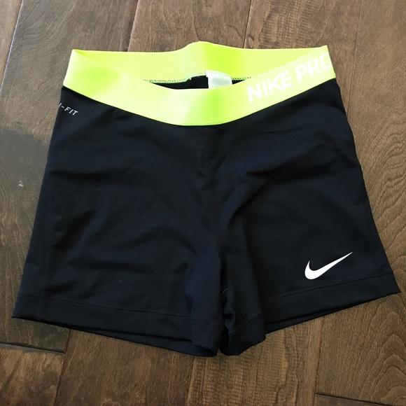 1bf83194b30d3 Nike Pro Shorts spandex compression yoga running. M_59237e10fbf6f93cf001c3b2