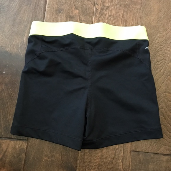 Nike Pro Shorts Spandex Compression