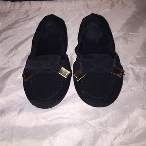 Burberry Other - Authentic Burberry Girls Ballerina flats