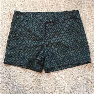 Kenar Pants - Kenar shorts