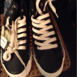 inkkas Other - Inkkas unisex high top sneakers