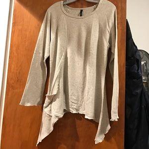 Elan Tops - Elan shirt