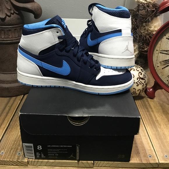 Cp Shoes Carolina Blue
