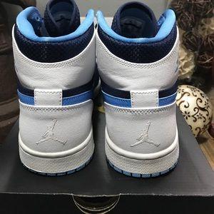 finest selection 1696f dafc4 Air Jordan Shoes - Air Jordan Retro 1 s CP3 (North Carolina Blue)