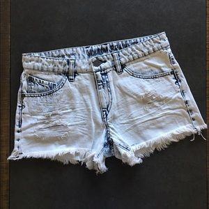 Volcom Pants - ⚡️Volcom Denim Shorts⚡️