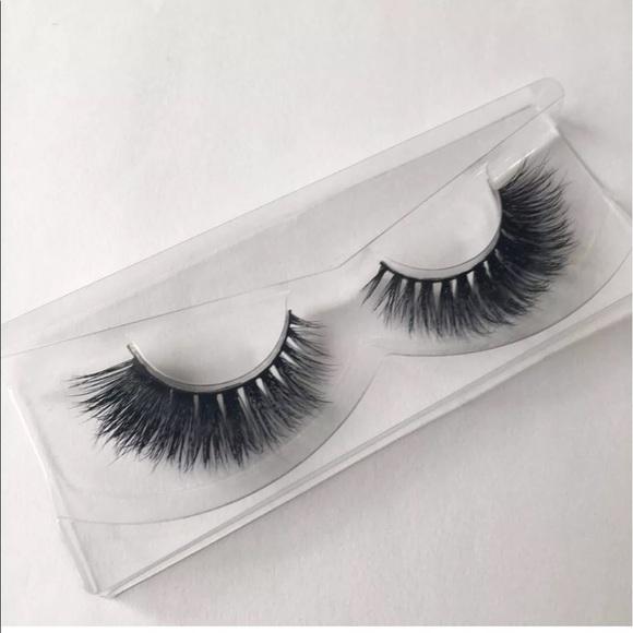 Moiventaire Makeup Dior 100 Real 3d Mink Hair False Eyelashes
