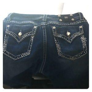 Miss Me Denim - MissMe jeans