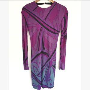 Emilio Pucci Dresses & Skirts - EMILIO PUCCI• long sleeve dress