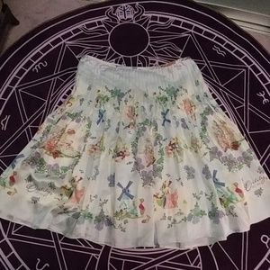 Oilily Dresses & Skirts - NWT Oilily Size 42/10 Silk Skirt