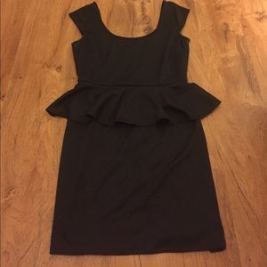 Accidentally In Love Dresses & Skirts - Black dress
